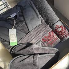 <b>Мужской халат EcoCotton</b> – купить в Москве, цена 4 800 руб ...