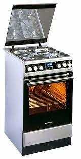 <b>Комбинированная плита Kaiser HGE</b> 50508 KR — купить по ...