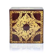 <b>Hellraiser Puzzle Box</b> | eBay