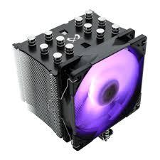 <b>Кулер SCYTHE Mugen 5</b> Black RGB — купить в интернет ...