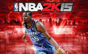 NBA 2K15 Android apk game. NBA 2K15 free download for tablet ...