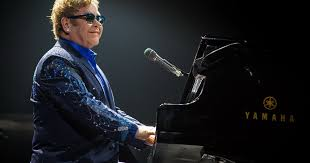 Watching <b>Elton John</b> In His Final Live Performance Proves Cancer ...