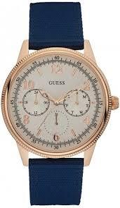 Продаются <b>часы Guess</b> watches gents aviator Ref. <b>W0863G4</b> за 13 ...