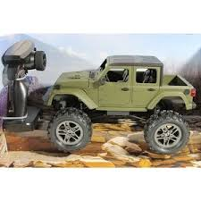 <b>Радиоуправляемый краулер Double Eagle</b> JEEP 1:14 4WD 2.4G ...