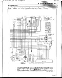 zxr electric wiring diagram kawasaki motorcycle forums buona fortuna paisan
