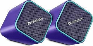 <b>Колонки Canyon CNS</b>-<b>CSP203PU</b> (фиолетовый): выгодные цены ...