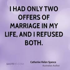 Catherine Helen Spence Quotes | QuoteHD