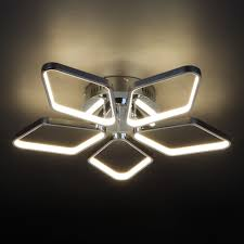 <b>Потолочный светодиодный светильник</b> | Купить в интернет ...