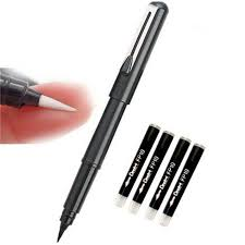 "Цена на <b>Ручка</b>-<b>кисть для каллиграфии Pentel</b> ""Brush Pen"" цвет ..."