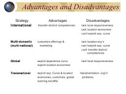 advantages and disadvantages of international trade essay   advantages and disadvantages of international trade essay   image