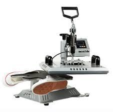 <b>Shoes Heat Press Machine</b>