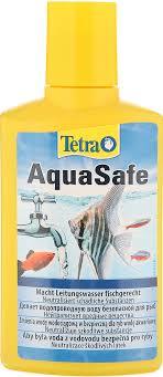 """<b>Кондиционер Tetra</b> """"<b>AquaSafe</b>"""" для подготовки воды аквариума ..."""