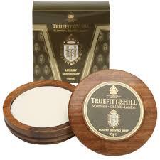 <b>Люкс</b>-<b>мыло для бритья</b> (в деревянной чаше) - купить в салоне ...