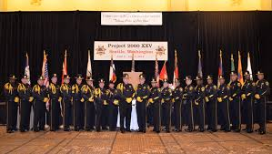 the national honor guard correctional peace officers foundation