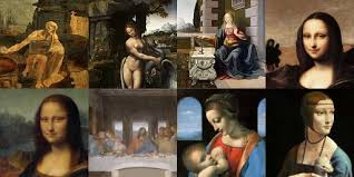 <b>Леонардо да Винчи</b>