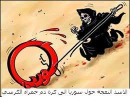 بضاعة الأسد …..حيدرة نموزجا!