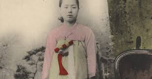 Evolution of <b>South Korean Fashion</b> and Makeup Culture   Asia House