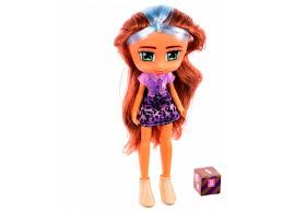 Купить <b>куклу</b> 1TOY Т16638 <b>Boxy Girls</b> Arianna, пластик по цене от ...