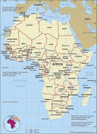 <b>Africa</b> | History, People, Countries, Map, & Facts | Britannica