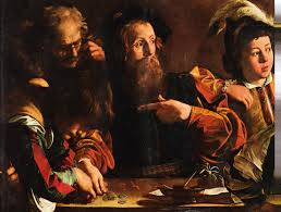 the art and influence of caravaggio eric edwards collected works image 247