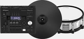 TD-50DP | TD-50 Digital Upgrade Pack - Roland