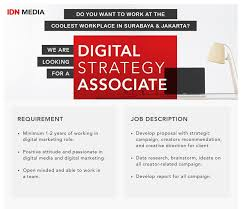 idn media linkedin if you are interested to be part of the fastest growing media company in submit your application to bit ly 2n0cy1f