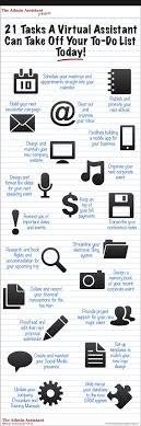 best ideas about administrative assistant work infographic clear your to do list a virtual assistant the admin assistant