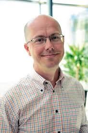 Professor Jonas Eliasson. Foto: Ulo Maasing. - J-Eliasson