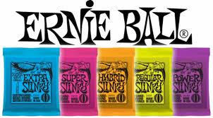 <b>Струны Ernie</b> Ball – более полувека на страже качественного ...