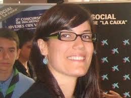 Ruth Ruiz, Premio IMPULSA Social. El jurado ha reconocido su activa participación en el proyecto Discoteca Ludalia. - ruthruizhoritzontal