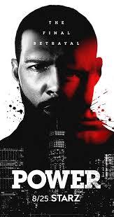 <b>Power</b> (TV Series 2014– ) - IMDb