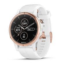 <b>Garmin fēnix</b>® <b>5S Plus</b> | Multisport GPS Watch