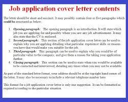 jobs cover letter example  seangarrette cojobs
