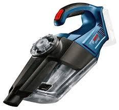 Профессиональный <b>пылесос BOSCH GAS</b> 18V-1 — купить по ...