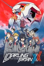 <b>DARLING in</b> the FRANXX | <b>Anime</b>-Planet