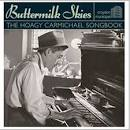 Buttermilk Skies: Hoagy Carmichael Songbook