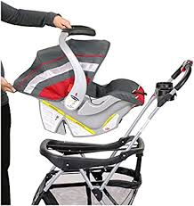 Baby Trend Snap-N-Go EX Universal Infant Car Seat ... - Amazon.com