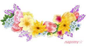 「3月 花 イラスト 無料」の画像検索結果
