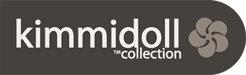 <b>Подвеска</b>-<b>брелок</b> из кожи <b>Kimmidoll</b> купить в интернет-магазине