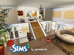 The Sims House Designs   Royal Elegance   YouTube