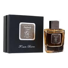 <b>Franck Boclet</b> Patchouli - купить мужские духи, цены от 430 р. за 2 ...