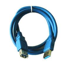 <b>Аксессуар 5bites USB</b> 3 0 <b>AM AF</b> 3m UC3011 030F - Чижик