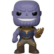 Купить <b>Фигурка Funko POP</b>! Bobble:<b>Marvel</b>: <b>Avengers</b> Infinity War ...