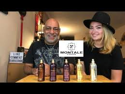 REVIEW of 5 <b>Montale</b> That I Don't Own with Olya - YouTube