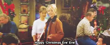 Christmas Eve GIF - Find & Share on GIPHY