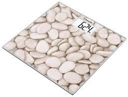 <b>Весы напольные Beurer GS203</b> камни