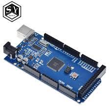 <b>1PCS Great IT</b> Mega 2560 R3 Mega2560 REV3 (ATmega2560 ...