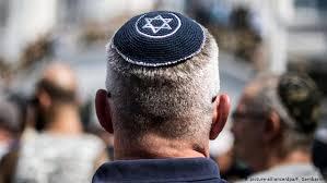 Полиция Мюнхена расследует две антисемитских выходки ...