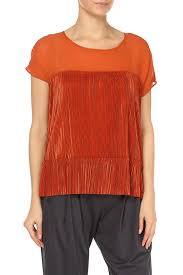 <b>Блуза Pennyblack</b> от 5350 р., купить со скидкой на www.pravda.ru