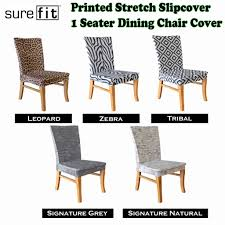 Stretch Dining Room Chair Covers 30 Nice Photos Dining Chair Cover Designs Dining Decorate